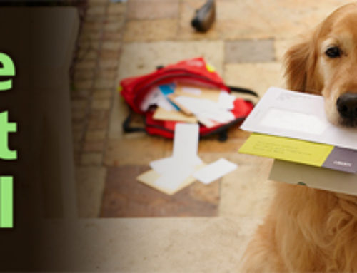 Rethink your direct mail marketing