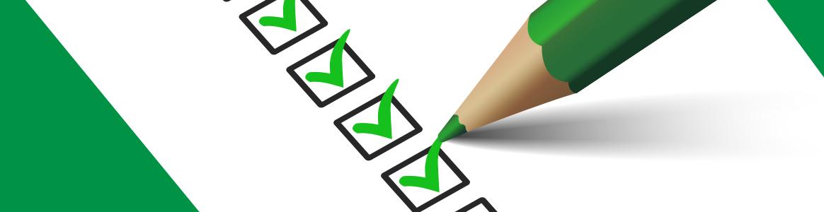 DM Mail Campaign Production Checklist