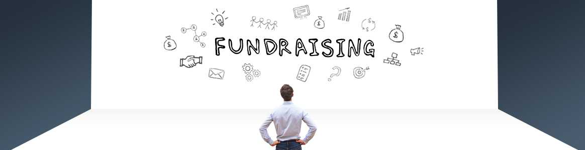 Fundraising end of year