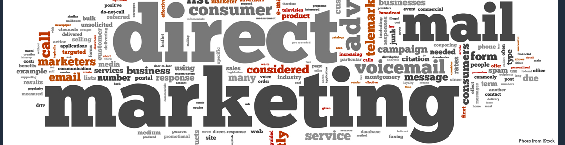 Direct Mail Banks