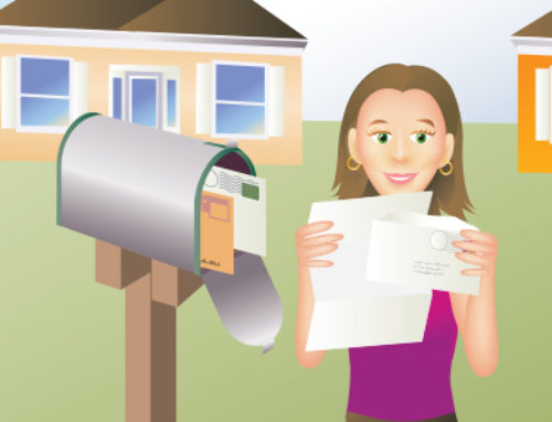 Direct Mail during Covid-19: Cut through the clutter